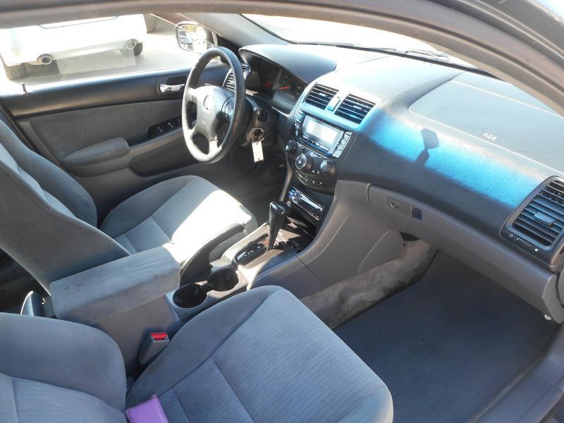 2005 Honda Accord LX 4dr Sedan - Lake Worth TX