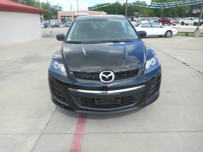 2010 Mazda CX-7  - Lake Worth TX