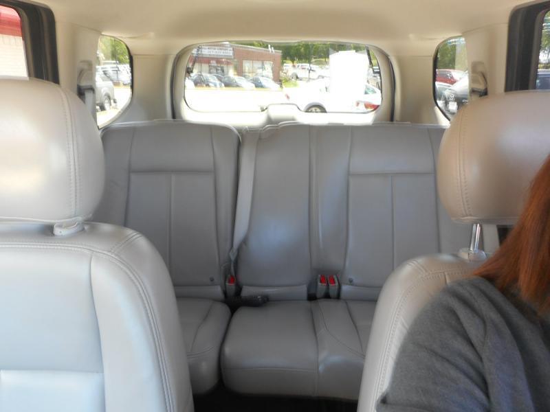 2008 GMC Envoy 4x4 Denali 4dr SUV - Lake Worth TX