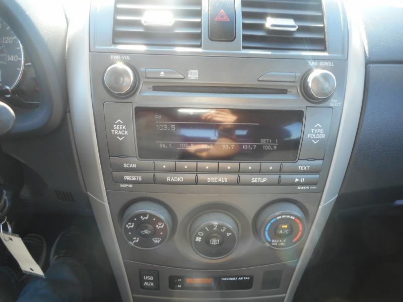 2011 Toyota Corolla 4dr Sedan 4A - Lake Worth TX
