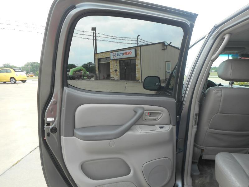2004 Toyota Tundra 4dr Double Cab SR5 RWD SB V8 - Lake Worth TX