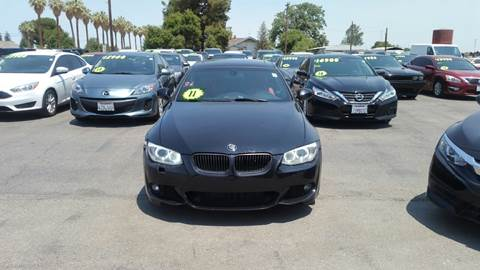 2011 BMW 3 Series for sale in Bakersfield, CA