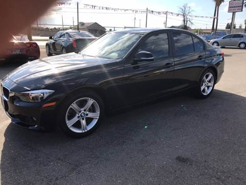 2013 BMW 3 Series for sale at First Choice Auto Sales in Bakersfield CA