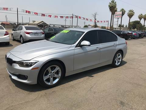 2014 BMW 3 Series for sale at First Choice Auto Sales in Bakersfield CA