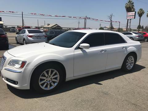 2011 Chrysler 300 for sale at First Choice Auto Sales in Bakersfield CA