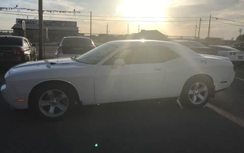 2013 Dodge Challenger for sale in Bakersfield, CA
