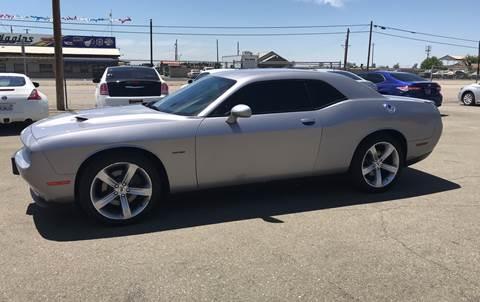 2017 Dodge Challenger for sale in Bakersfield, CA