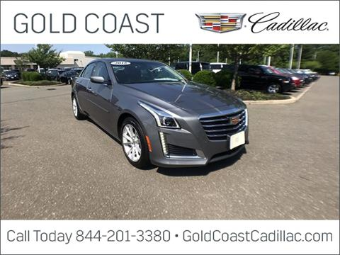 2018 Cadillac CTS for sale in Oakhurst, NJ