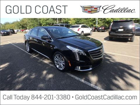 2019 Cadillac XTS for sale in Oakhurst, NJ