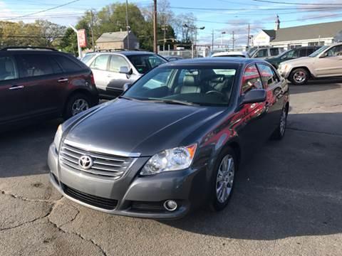 2008 Toyota Avalon for sale in Warwick, RI