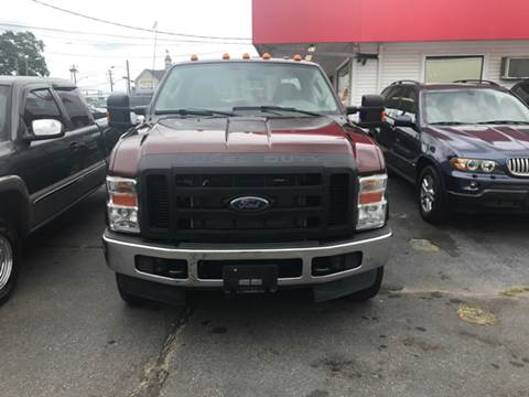 2009 Ford F-250 Super Duty for sale in Warwick, RI
