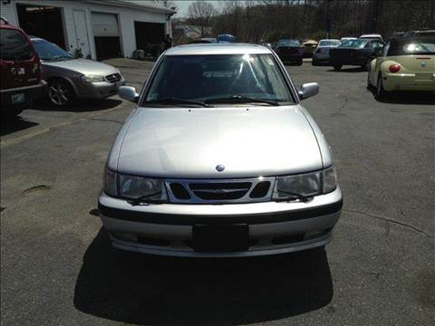 2002 Saab 9-3 for sale at Sandy Lane Auto Sales and Repair in Warwick RI