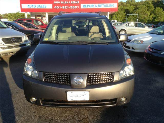 2004 nissan quest 3 5 se 4dr minivan in warwick ri sandy lane auto sales and repair. Black Bedroom Furniture Sets. Home Design Ideas