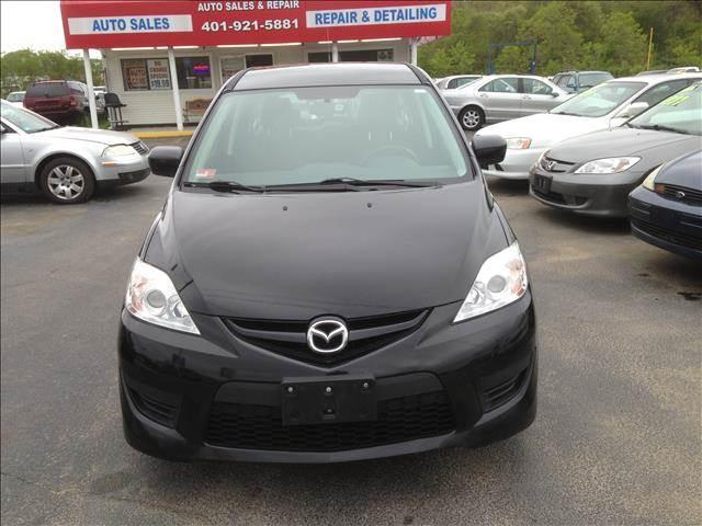 2010 Mazda MAZDA5 for sale at Sandy Lane Auto Sales and Repair in Warwick RI