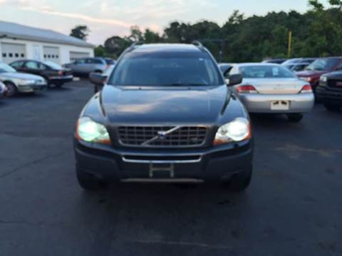 2005 Volvo XC90 for sale at Sandy Lane Auto Sales and Repair in Warwick RI