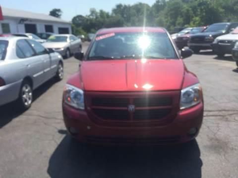 2008 Dodge Caliber for sale at Sandy Lane Auto Sales and Repair in Warwick RI