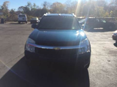 2006 Chevrolet Equinox for sale at Sandy Lane Auto Sales and Repair in Warwick RI