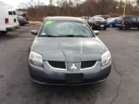 2004 Mitsubishi Galant for sale at Sandy Lane Auto Sales and Repair in Warwick RI