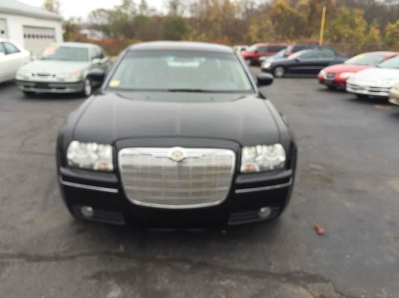 2005 Chrysler 300 for sale at Sandy Lane Auto Sales and Repair in Warwick RI