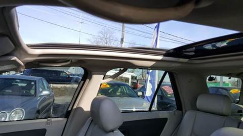 2004 Cadillac SRX for sale at Sandy Lane Auto Sales and Repair in Warwick RI