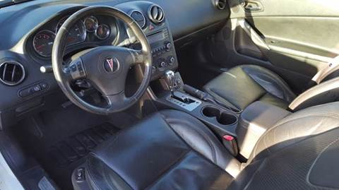 2007 Pontiac G6 for sale at Sandy Lane Auto Sales and Repair in Warwick RI