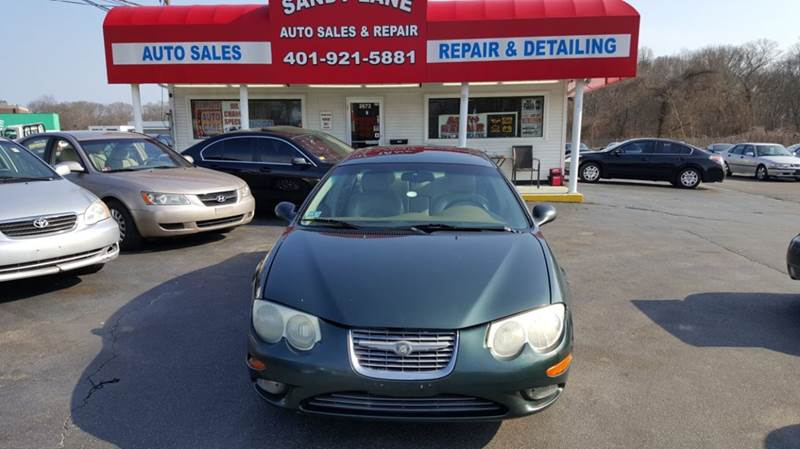 2000 Chrysler 300M for sale at Sandy Lane Auto Sales and Repair in Warwick RI