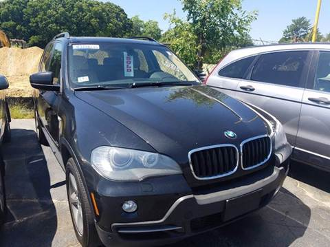 2008 BMW X5 for sale at Sandy Lane Auto Sales and Repair in Warwick RI