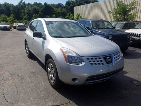 2009 Nissan Rogue for sale at Sandy Lane Auto Sales and Repair in Warwick RI