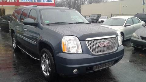 2007 GMC Yukon XL for sale at Sandy Lane Auto Sales and Repair in Warwick RI