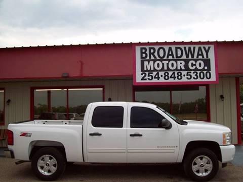 2009 Chevrolet Silverado 1500 for sale in Waco, TX