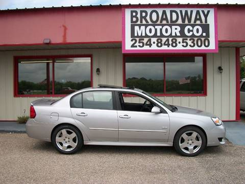 2006 Chevrolet Malibu For Sale - Carsforsale.com®