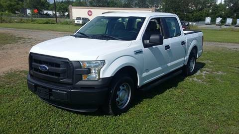 2015 Ford F-150 for sale in Adairsville, GA