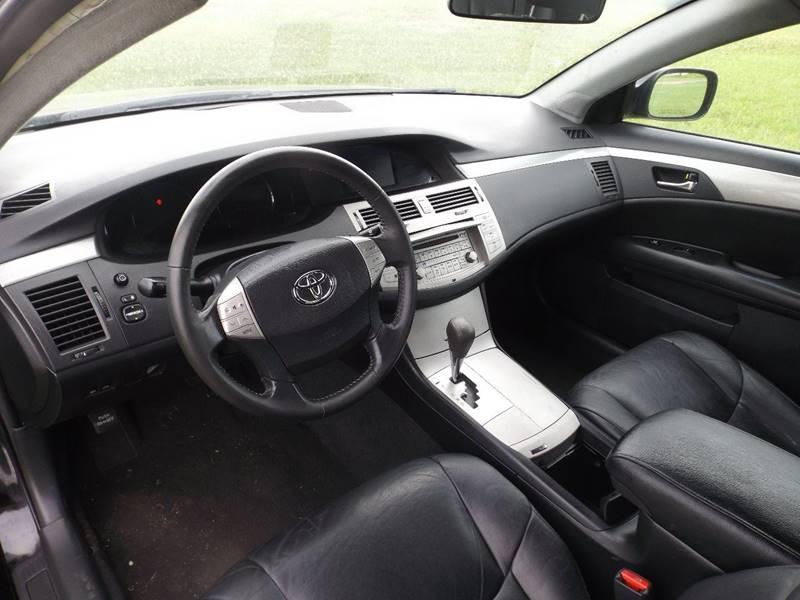 2007 Toyota Avalon Touring 4dr Sedan - Adairsville GA