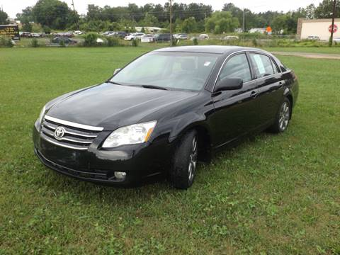2007 Toyota Avalon for sale in Adairsville, GA