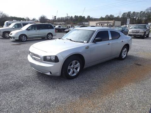 2008 Dodge Charger for sale in Adairsville, GA