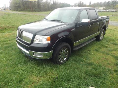 2006 Lincoln Mark LT for sale in Adairsville, GA