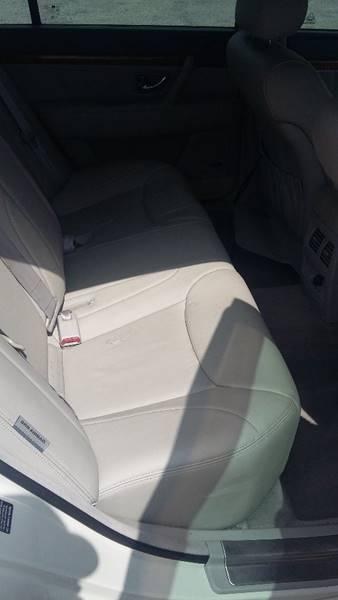2005 Kia Amanti 4dr Sedan - Adairsville GA