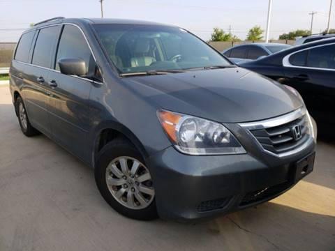 2008 Honda Odyssey for sale in Austin, TX