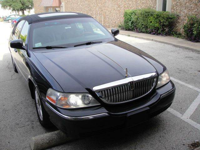 2007 Lincoln Town Car Signature Limited 4dr Sedan In Dallas Tx