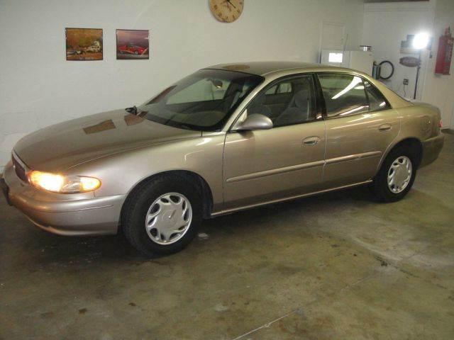 2003 buick century base 4dr sedan in dallas tx georges crown 2003 buick century base 4dr sedan dallas tx sciox Gallery
