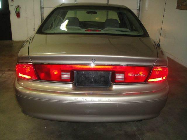 2003 buick century base 4dr sedan in dallas tx georges crown contact sciox Gallery