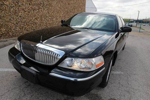 Lincoln Used Cars Pickup Trucks For Sale Dallas George S Crown