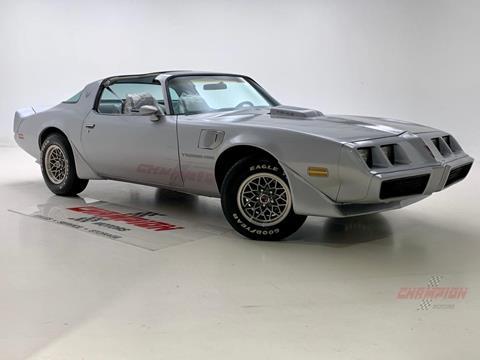 1981 Pontiac Firebird for sale in Syosset, NY