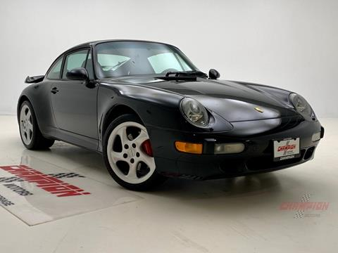 1996 Porsche 911 for sale in Syosset, NY