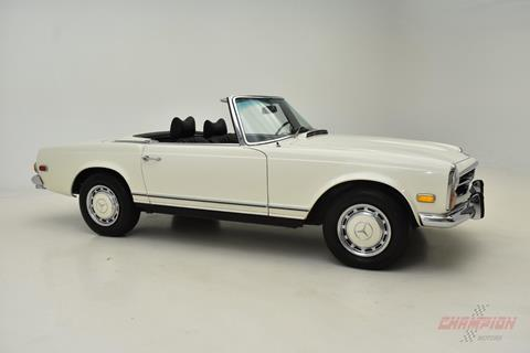 1971 Mercedes-Benz 280-Class for sale in Syosset, NY