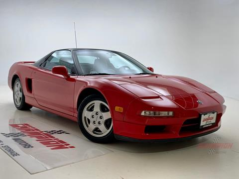 1991 Acura NSX for sale in Syosset, NY