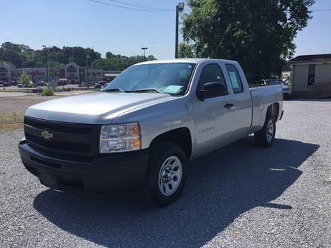 Chevrolet Silverado 1500 For Sale In Athens Tn Wholesale