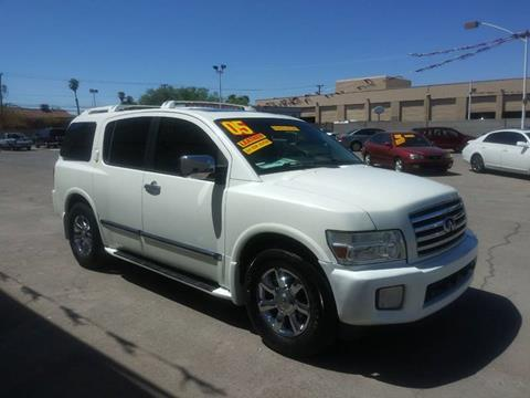2005 Infiniti Qx56 For Sale In Vermont Carsforsale