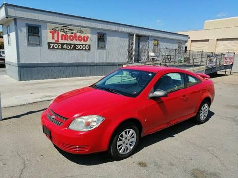 2009 Chevrolet Cobalt for sale in Las Vegas, NV
