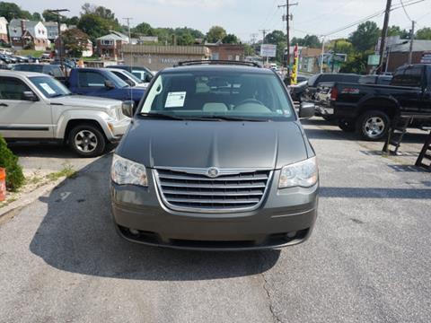 Chrysler Used Cars Financing For Sale Baltimore Overlea Motors - Chrysler financing